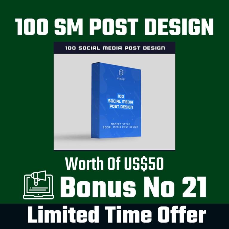 SM Post Design