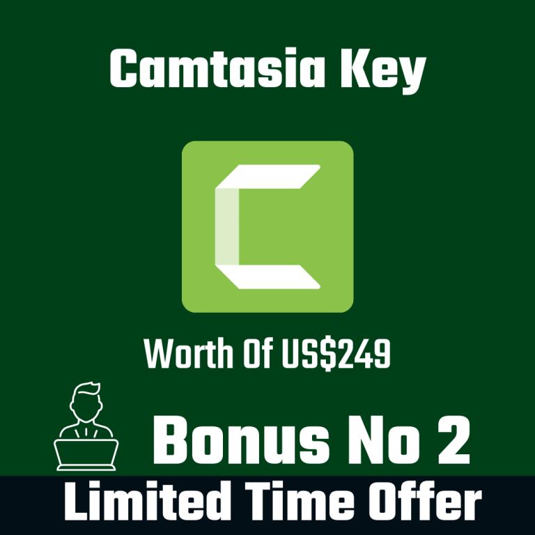 Camtasia Key