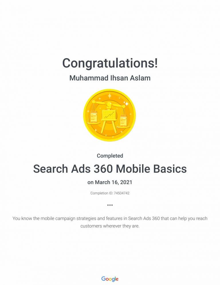 Search Ads 360 Mobile Basics _ Google-1
