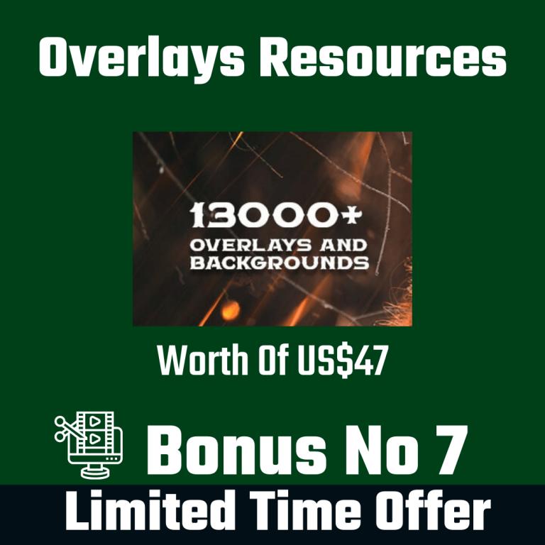 Overlays Resources