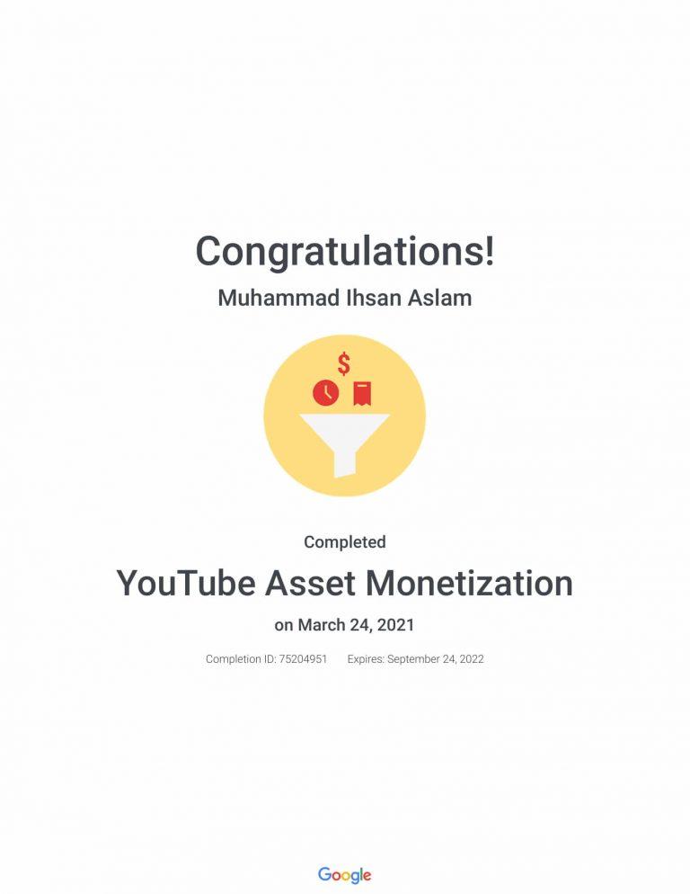 YouTube Asset Monetization _ Google-1